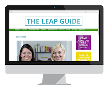 The Leap Guide