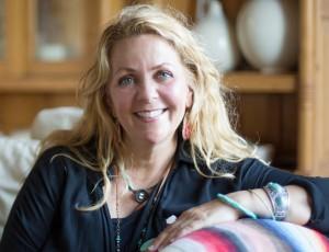 EP-39: Susan Lustenberger- Creating an Abundant Life