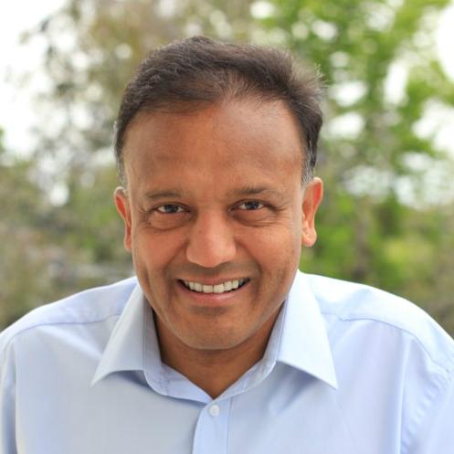 Arvind Devalia