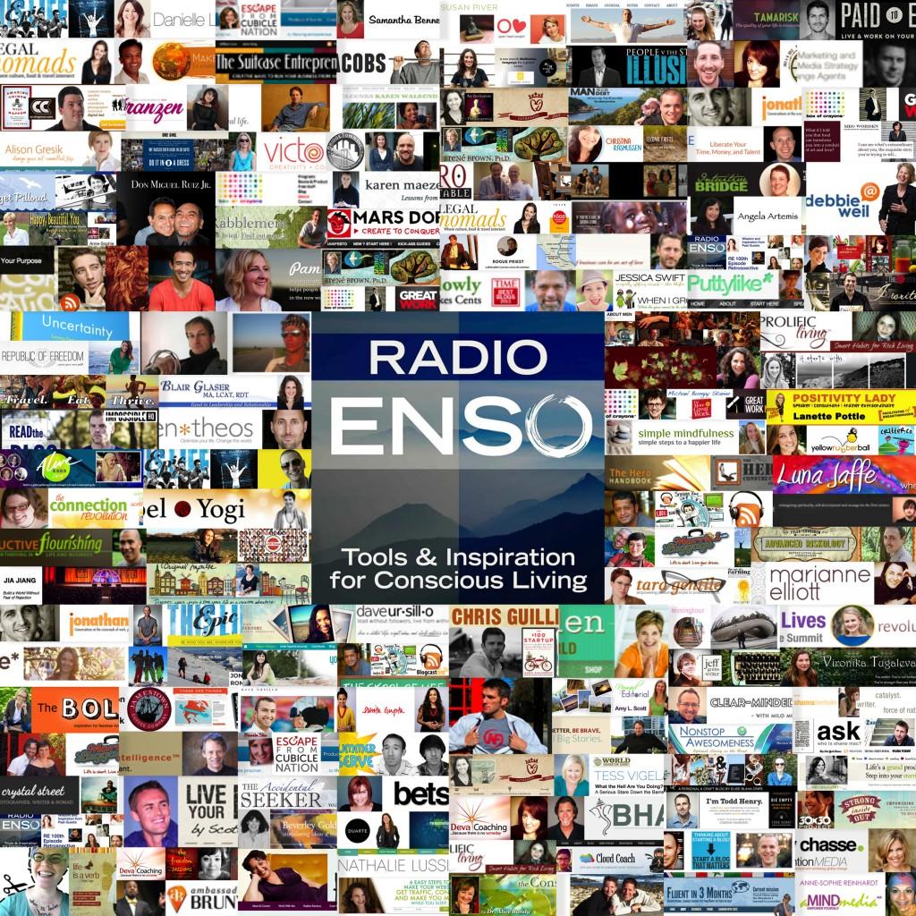 RadioEnsoALLGUESTScollages2