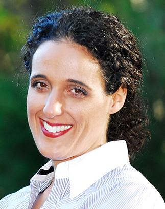Michelle Fondin