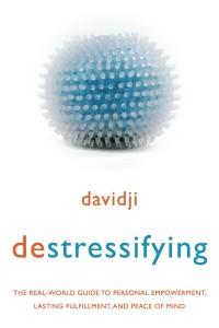 destressifying