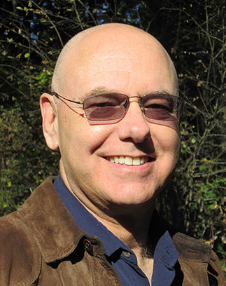 Donald Altman