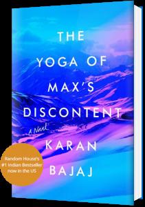 the yoga of maxs discontent