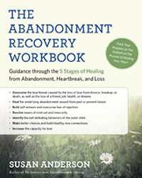 Abandonment Recovery Workbook