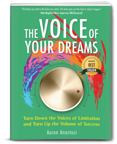 The Voice of Your Dreams