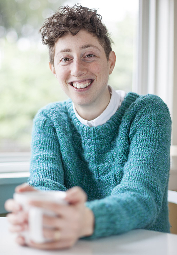 Emilie Wapnick