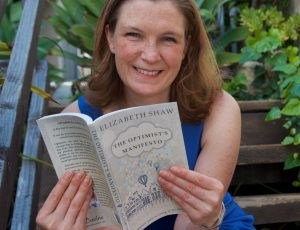 EP-87: Optimism In Uncertain Times with Elizabeth Shaw